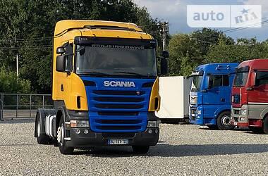 Scania R 420 2011 в Коломые