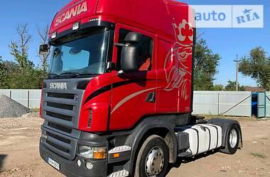 Scania R 420 2009 в Кривом Роге