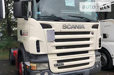 Scania R 420 2008 в Хусте