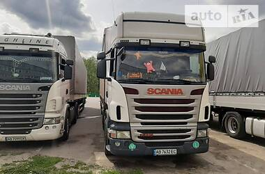 Scania R 420 2012 в Виннице