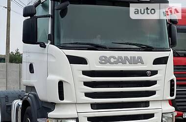 Scania R 420 2011 в Виннице