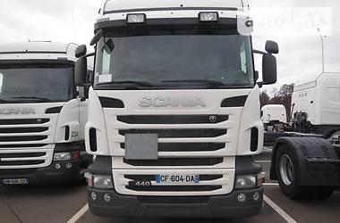 Scania R 440 2012 в Киеве