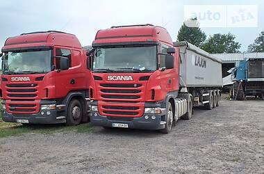 Scania R 440 2010 в Карловке