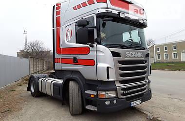 Scania R 440 2011 в Черновцах