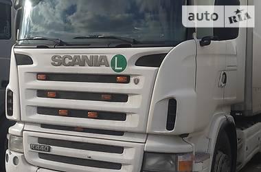 Scania R 440 2008 в Каневе