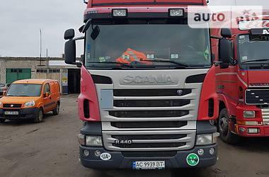 Scania R 440 2011 в Ковеле