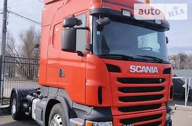 Scania R 440 2012 в Радомышле