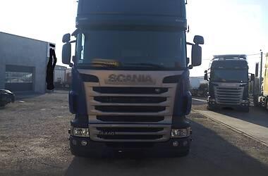 Scania R 440 2011 в Яворове