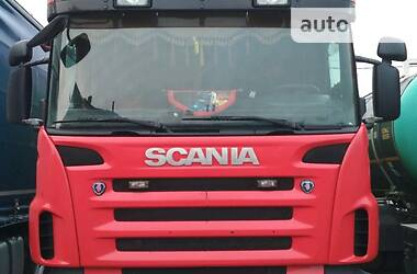 Scania R 440 2008 в Ирпене