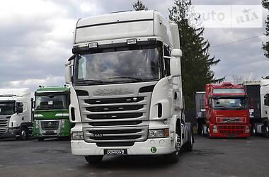 Scania R 440 2013 в Хусте