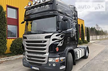 Scania R 440 2011 в Вараше