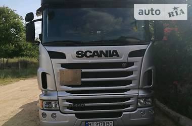 Scania R 440 2010 в Херсоне