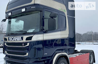 Scania R 440 2013 в Черновцах