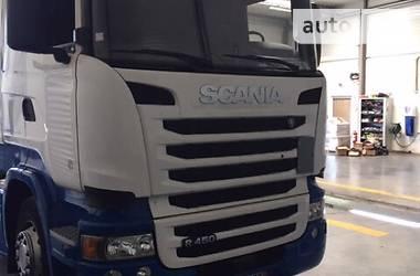Scania R 450 2015 в Ковеле