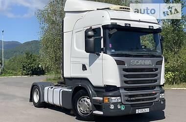 Scania R 450 2014 в Хусте