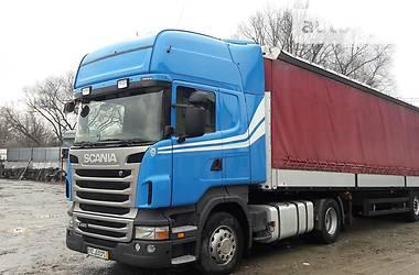 Scania R 480  2011