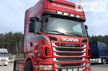 Scania R 480 2013 в Вараше