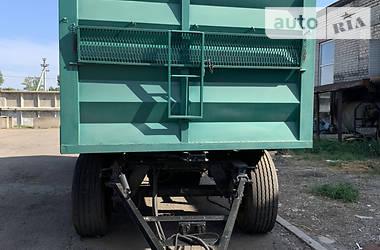 Schmitz Cargobull AWF 18 2009 в Лозовой
