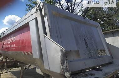 Самоскид напівпричіп Schmitz Cargobull AWF 18 2005 в Кропивницькому