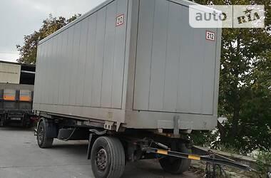Schmitz Cargobull BDF 2013 в Ровно