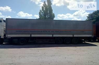 Schmitz Cargobull BPW 1997 в Харькове