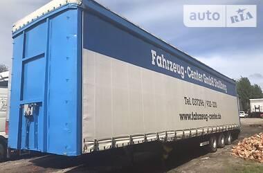 Schmitz Cargobull BPW 2000 в Харькове
