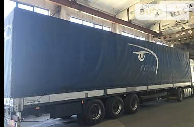 Schmitz Cargobull BPW 2000 в Северодонецке