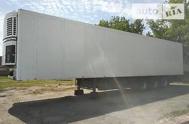 Schmitz Cargobull BPW 1998 в Ахтырке