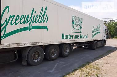 Рефрижератор Schmitz Cargobull BPW 2007 в Шаргороді
