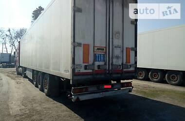 Schmitz Cargobull Cargobull 2002 в Виннице
