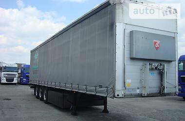 Schmitz Cargobull Cargobull 2009 в Тернополе