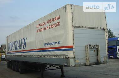 Schmitz Cargobull Cargobull 2005 в Тернополе
