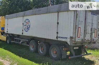 Schmitz Cargobull Cargobull 1999 в Умани