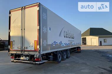 Schmitz Cargobull Cargobull 2011 в Луцке