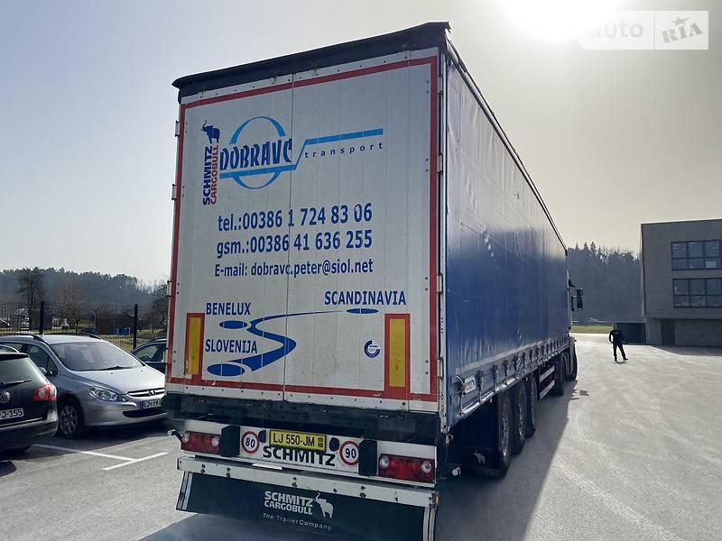 Schmitz Cargobull Cargobull Standart