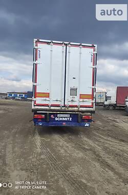 Schmitz Cargobull Cargobull 1995 в Харькове
