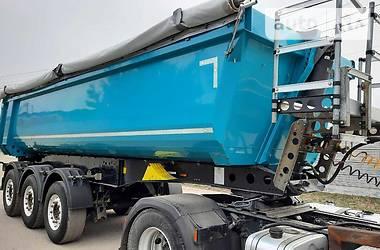 Schmitz Cargobull Cargobull 2014 в Ивано-Франковске