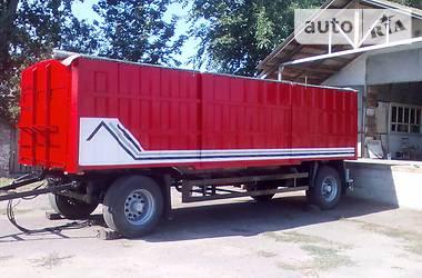 Schmitz Cargobull Gotha 2000 в Черкассах