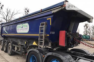 Schmitz Cargobull Gotha 2012 в Жовкве