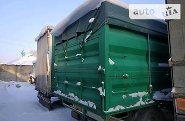 Schmitz Cargobull Gotha 2005 в Волновахе