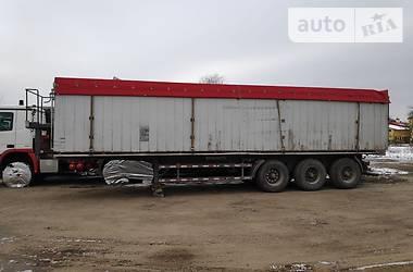 Schmitz Cargobull Gotha 2000 в Дрогобыче