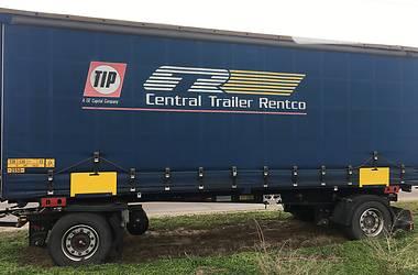 Schmitz Cargobull Gotha 2008 в Херсоне