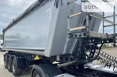 Самоскид напівпричіп Schmitz Cargobull Gotha 2014 в Калуші