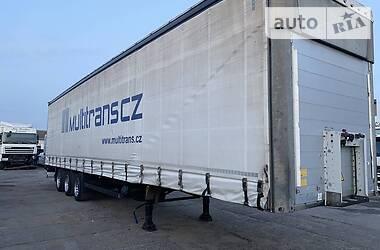 Schmitz Cargobull Mega 2011 в Тернополе