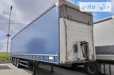 Schmitz Cargobull S01 2013 в Луцке