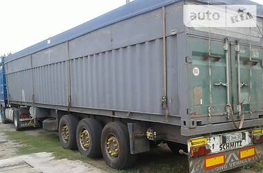 Schmitz Cargobull S01 2000 в Золотоноше
