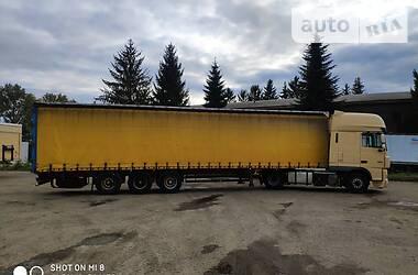 Schmitz Cargobull S01 2004 в Черновцах