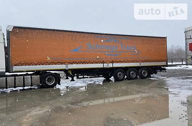 Schmitz Cargobull S01 2012 в Болехове