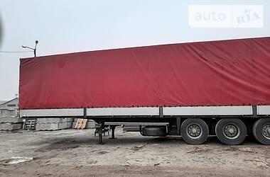 Schmitz Cargobull S01 2000 в Харькове