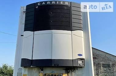 Рефрижератор полуприцеп Schmitz Cargobull S01 2004 в Томашполе